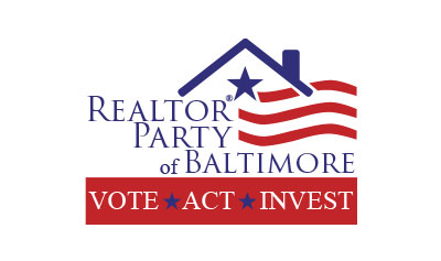Realtor Party of Baltimore Logo