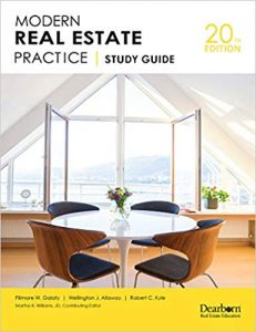 MREP 20th Edition Study Guide