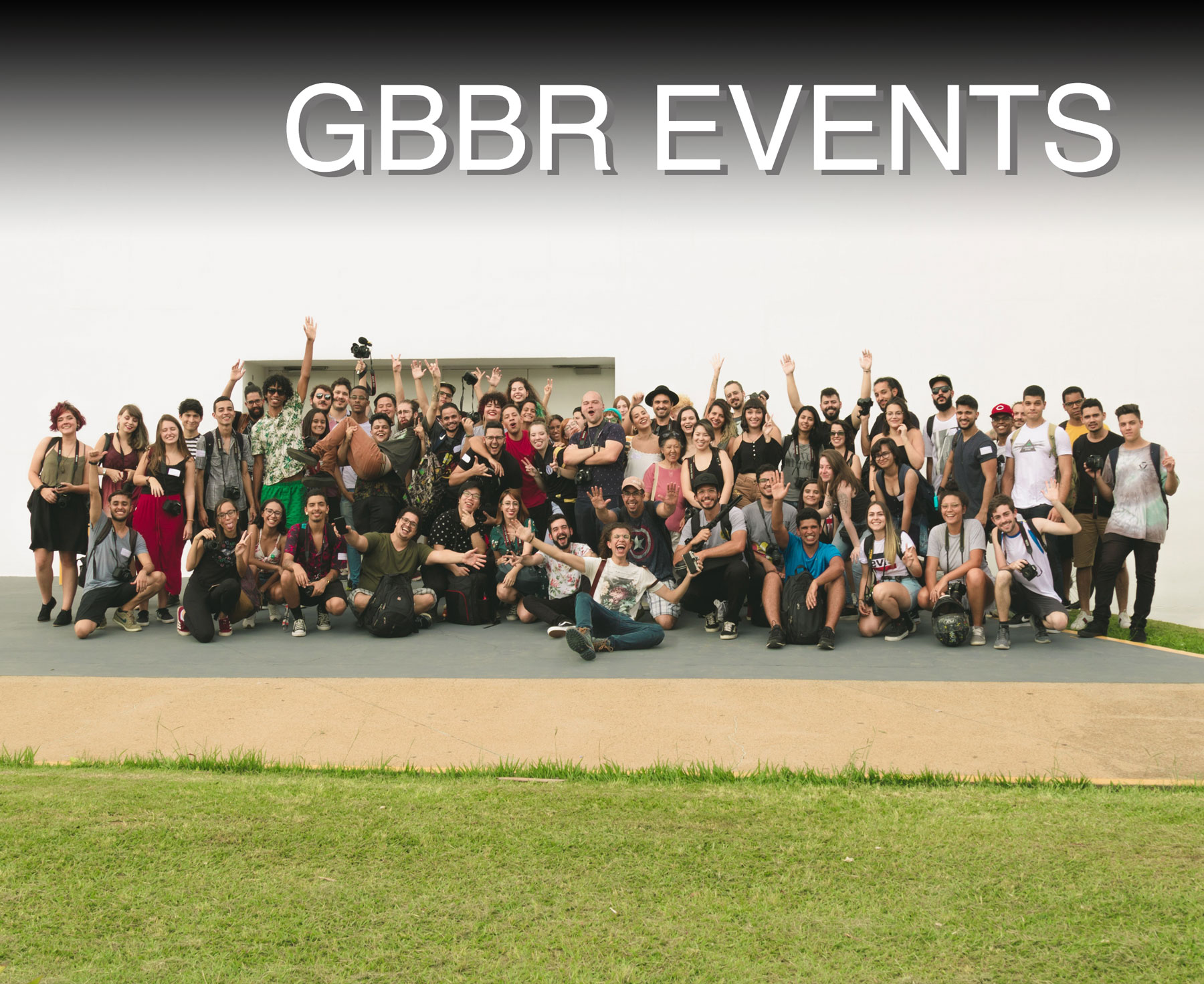 GBBR events
