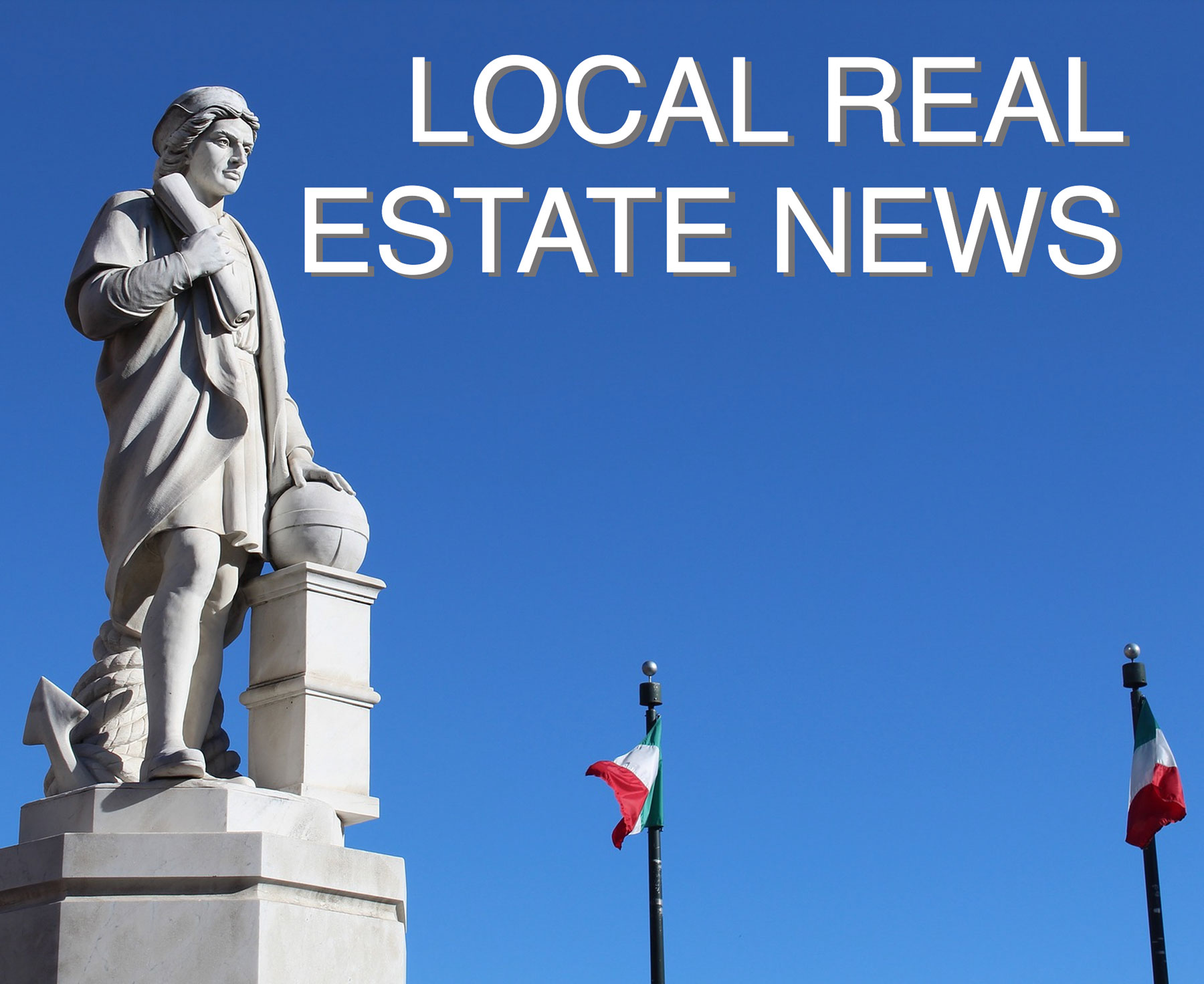 local real estate news